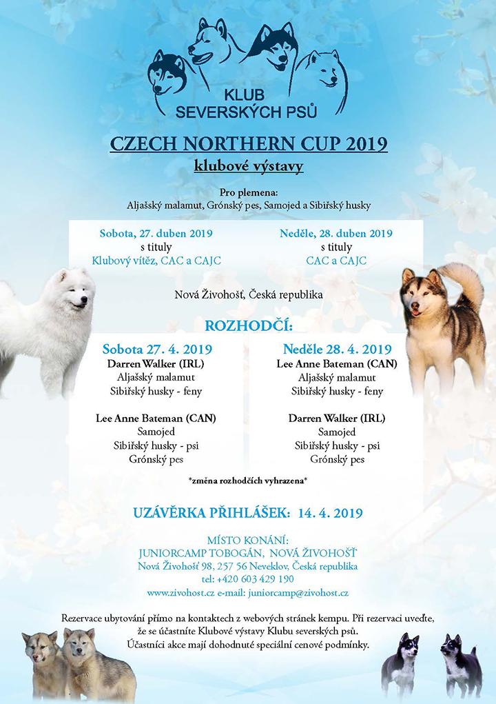 Klub severských psů - Aljašský malamut 8aa127537f